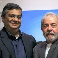 Lula defende frente ampla e cita Flávio Dino entre presidenciáveis