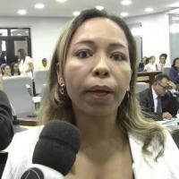 Ana Léa Coelho, presidente do Sindicato dos Enfermeiros, é denunciada ao MPT