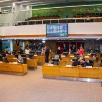 Assembleia aprova mudanças e ajusta alíquotas da Previdência do Estado