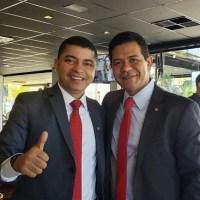 Visando fortalecer a pré-candidatura de Bira, PSB lança movimento 'Pense São Luís'