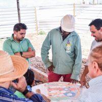 Rubens Junior, um gestor atento e participativo