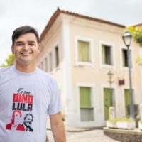 Em live, pré-candidato Rubens Júnior se manifesta sobre Mobilidade Urbana