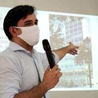Rubens Júnior lança novos editais para concessão de imóveis no Centro Histórico de São Luís