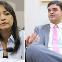 Senadora Eliziane Gama vai reforçar a campanha de Rubens Junior
