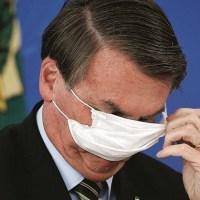 """""""Tudo que o presidente faz é para ajudar o vírus"""", diz deputado sobre veto de Bolsonaro"""
