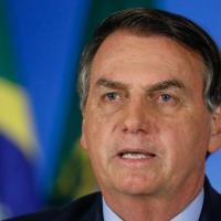 Quase metade do eleitorado não aprova apoio de Bolsonaro em São Luís