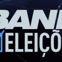 TV Band realiza o primeiro debate entre candidatos a prefeito de São Luís dia 1º de outubro