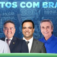 Márcio Jerry demonstra incompetência de Braide para governar São Luís