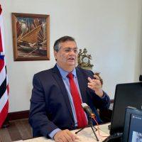 Flávio Dino anuncia novas mudanças no Governo até o dia 30 de janeiro
