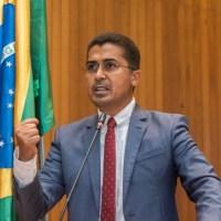 Marco Aurélio destaca assinatura de contrato para a construção do Novo Socorrão de Imperatriz