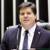 Baleia Rossi vem ao Maranhão em busca de apoio para a presidência da Câmara