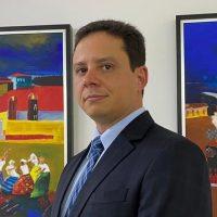 Procurador Geral do Estado Rodrigo Maia  é reeleito presidente do CONPEG