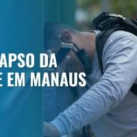 """Flávio Dino diz que Bolsonaro """"tem obrigação moral e humanitária"""" de se deslocar até Manaus"""