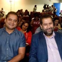 Presidente nacional do PDT, Carlos Lupi diz que vê Weverton como futuro governador do Maranhão