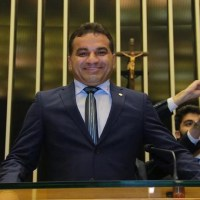 Deu na Folha: Investigação da PF aponta deputado Josimar Maranhãozinho em esquema de desvio de emendas