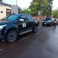 Gaeco realiza operação contra corrupção em cinco municípios