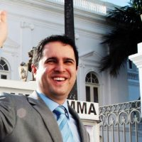 Kassab pressiona, mas Edivaldo mantém silêncio sobre filiação partidária