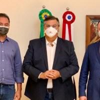 Reunião dos partidos do grupo Dino para discutir sucessão confirmada para 5 de julho