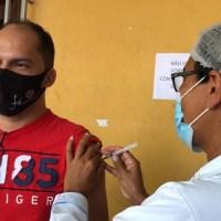 Maranhão obteve o melhor desempenho proporcional do Brasil na vacinação de profissionais de Educação contra Covid-19