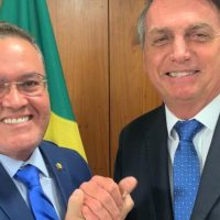 Aliado do presidente, Roberto Rocha tenta desviar atenção da CPI da Covid