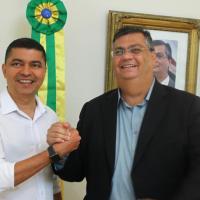 Flávio Dino e Bira rebatem Guedes e dizem que solução para a Petrobras não é privatizar