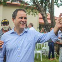Com carisma e humildade Edivaldo Holanda Junior consolida candidatura