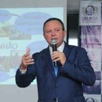 Brandão deve ser confirmado como candidato do grupo Dino; Weverton praticamente descartado