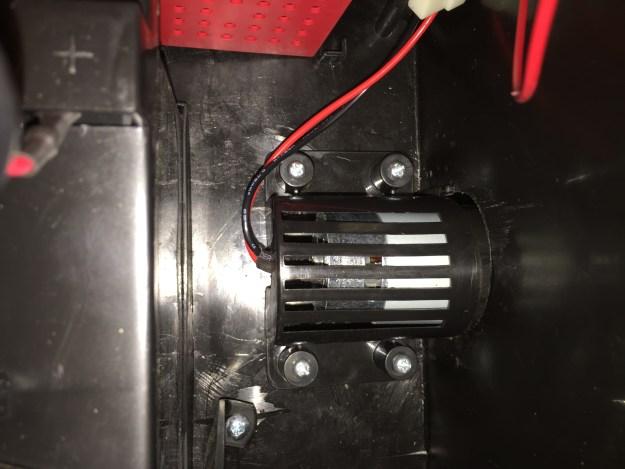 4x4 xxl voiture électrique pour enfant