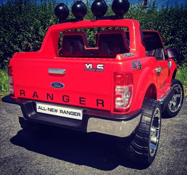 pick up électrique pour enfant Ranger Ford