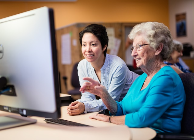 Gerontology Courses in Canadian Universities