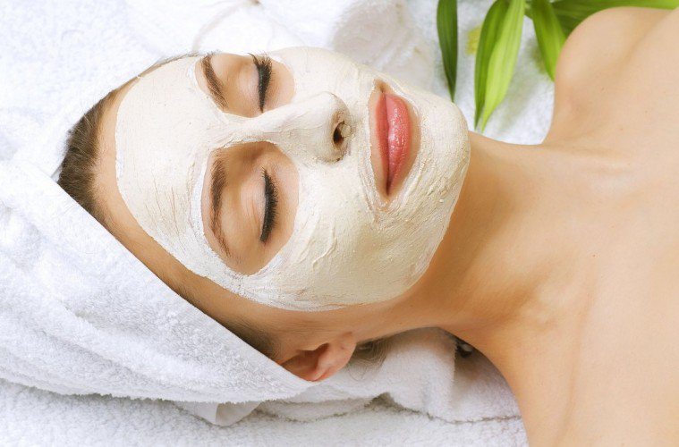 Easy Homemade Face Masks For Glowing Skin