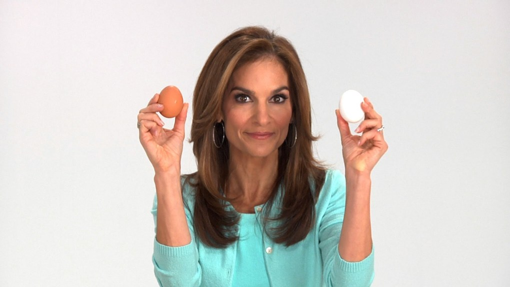 Health Benefits Of Eating Boiled Eggs