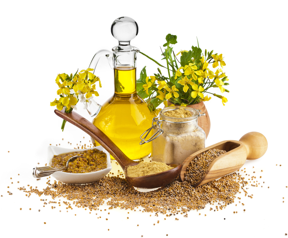Benefits And Uses Of Mustard Oil As A Natural Remedy