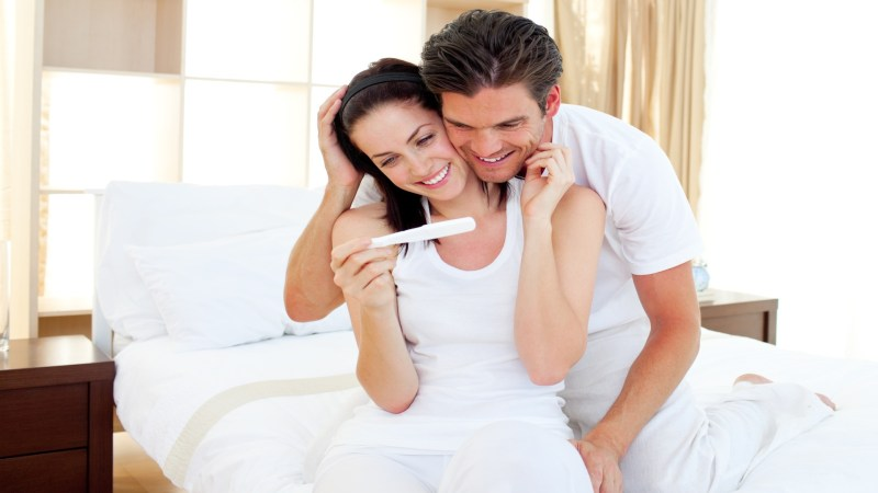 12 Common Signs Of Pregnancy
