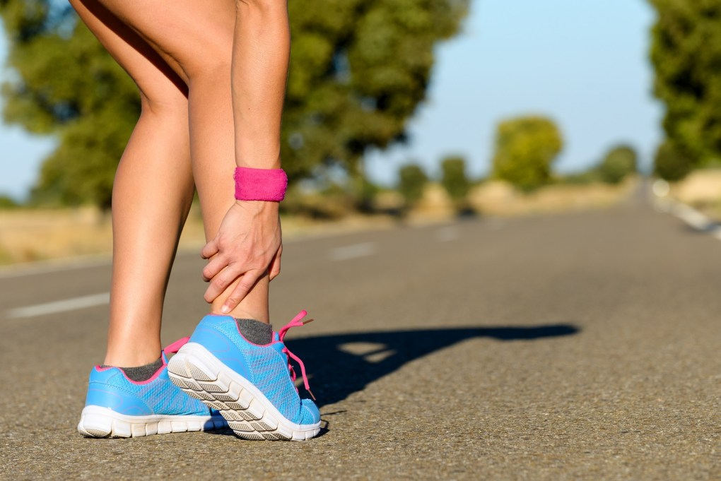 Ways To Heal Sprains Fast