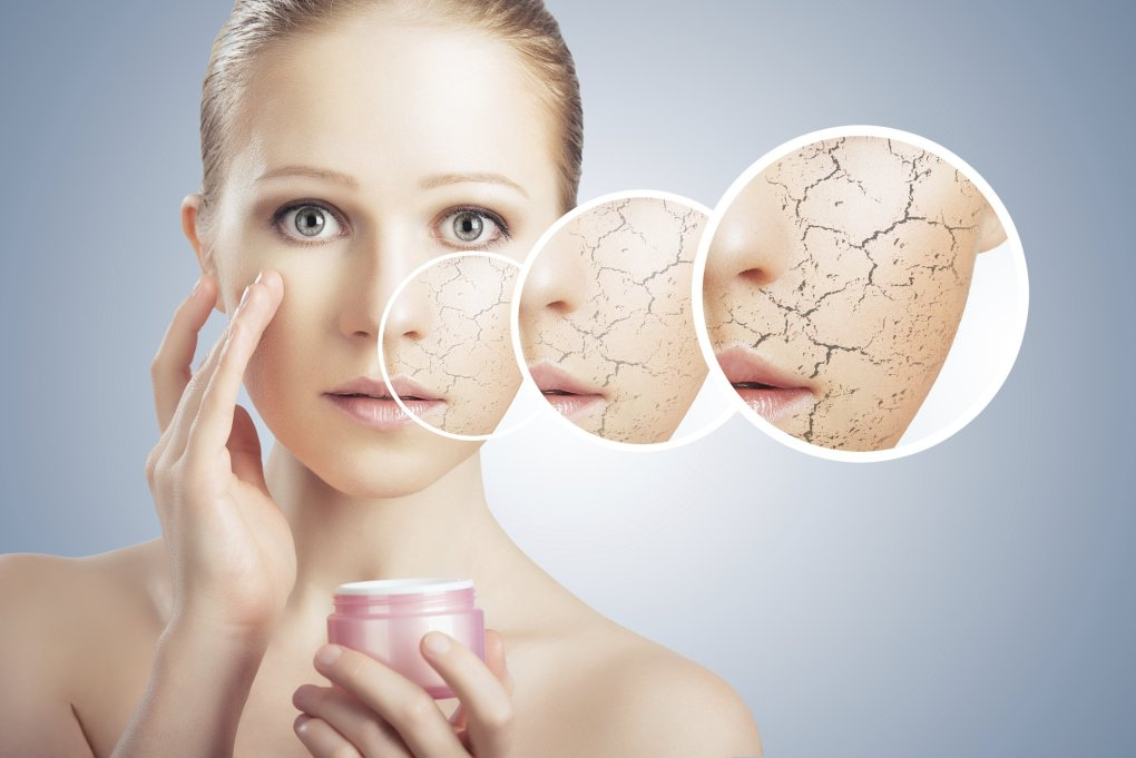 10 Home Remedies For Dry Face