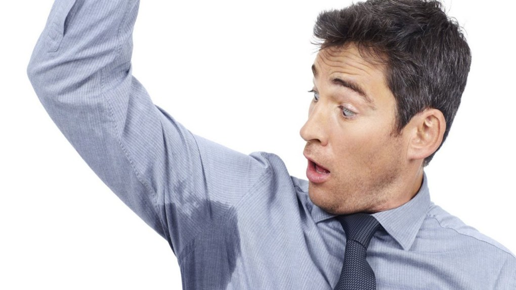 Effective Herbal Remedies For Excessive Sweating