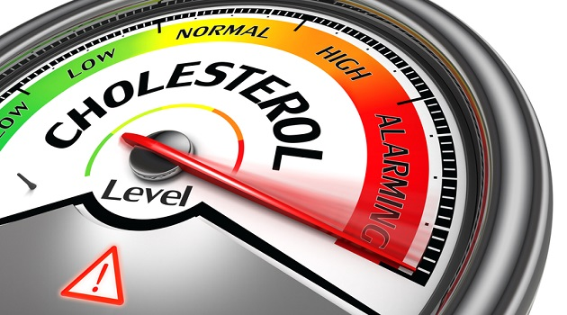 The Different Symptoms of High Cholesterol