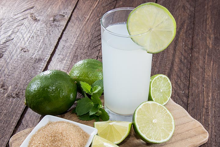 Health benefits Of Lime Juice For Women