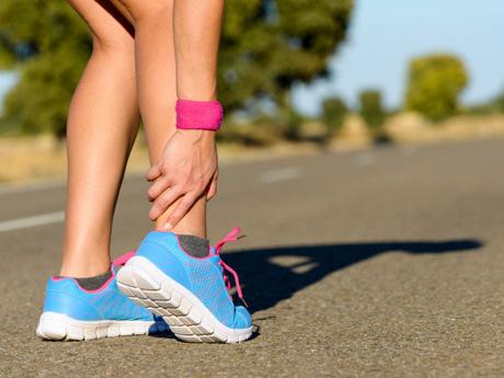 6 Best Exercises For Tight Calves And Shins