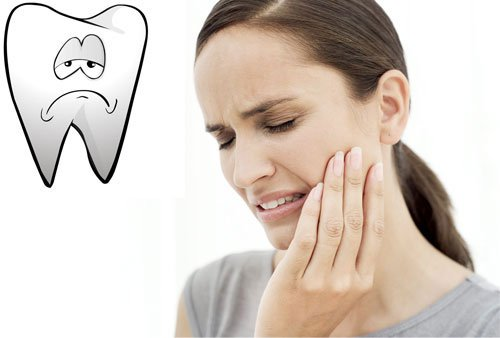 7 Home Remedies For Toothache Pain Relief