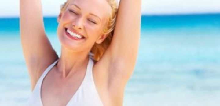 Home Remedies To Get Smooth, Soft And Fairer Underarms