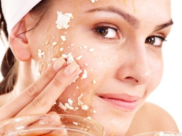6 Home Remedies to Get Rid of Dead Skin Cell