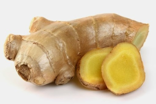 Ginger For Reduce Breast Size