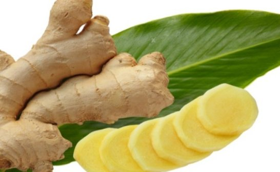 Ginger For Staph Infection