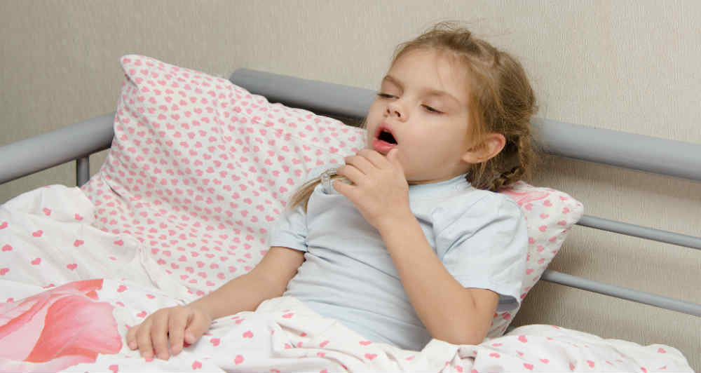 Can Croup Be Caused By Food Allergies