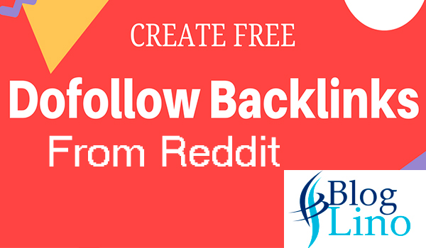 How to get DoFollow Backlink From Reddit