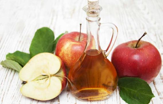 Apple Cider Vinegar For Pregnancy Stretch Marks