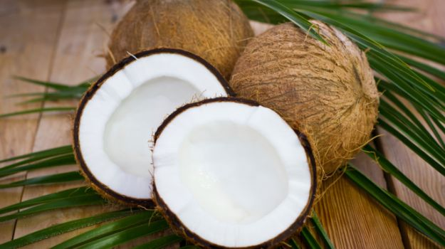 Coconut For Hair Fall
