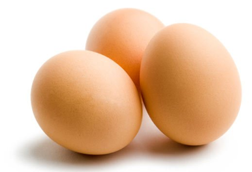 How To Use Eggs for Thinning Hair